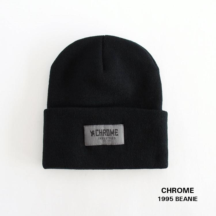CHROME(クローム)CHROME (クローム) 1995 BEANIE (1995ビーニー)