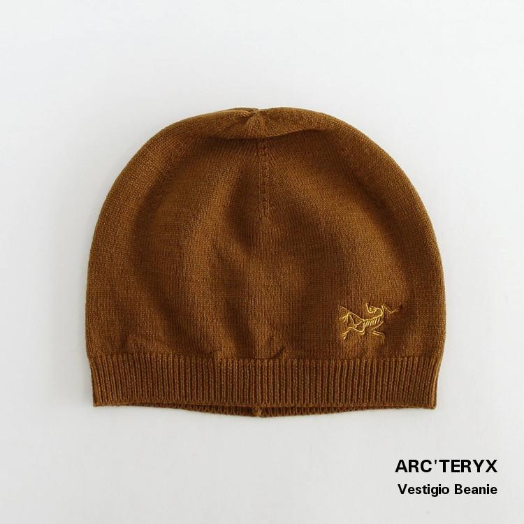 ARC'TERYX(アークテリクス)Vestigio Beanie (ヴェスティジオ ビーニー)