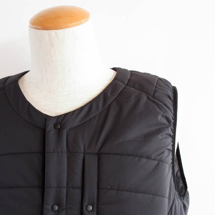 tilak(ティラック)PYGMY Vest (ピグミー ベスト)