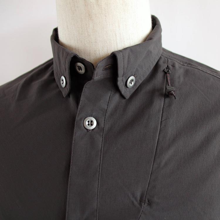 KLATTERMUSEN(クレッタルムーセン)Tyr Shirt (ツィール シャツ)