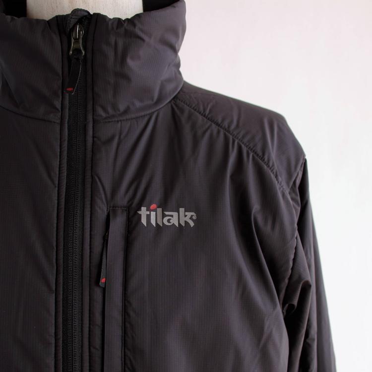 tilak(ティラック)Verso Jacket (ベルソー ジャケット)