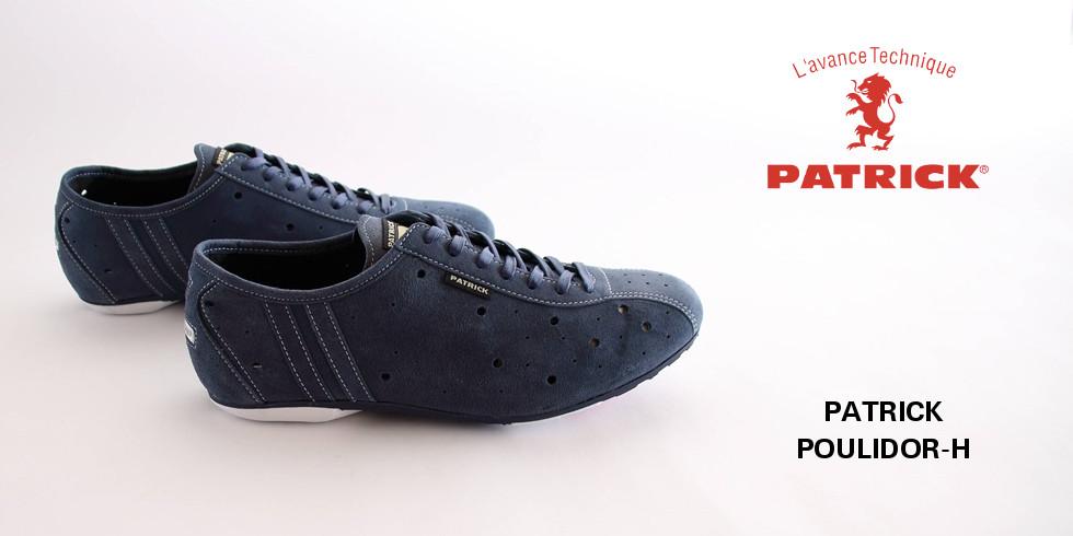 PATRICK (パトリック)PATRICK (パトリック) POULIDOR-H(ポリドール ホース) SPD TYPE