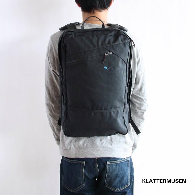 KLATTERMUSEN(クレッタルムーセン)KLATTERMUSEN(クレッタルムーセン)RIMTURS(リムトゥス)18L