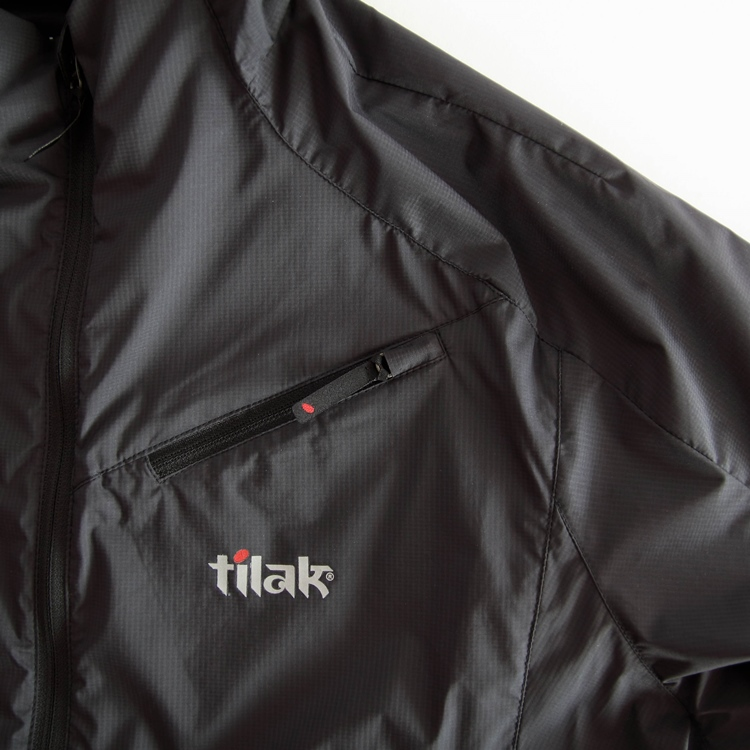 tilak(ティラック)Aira Jacket (アイラ ジャケット)