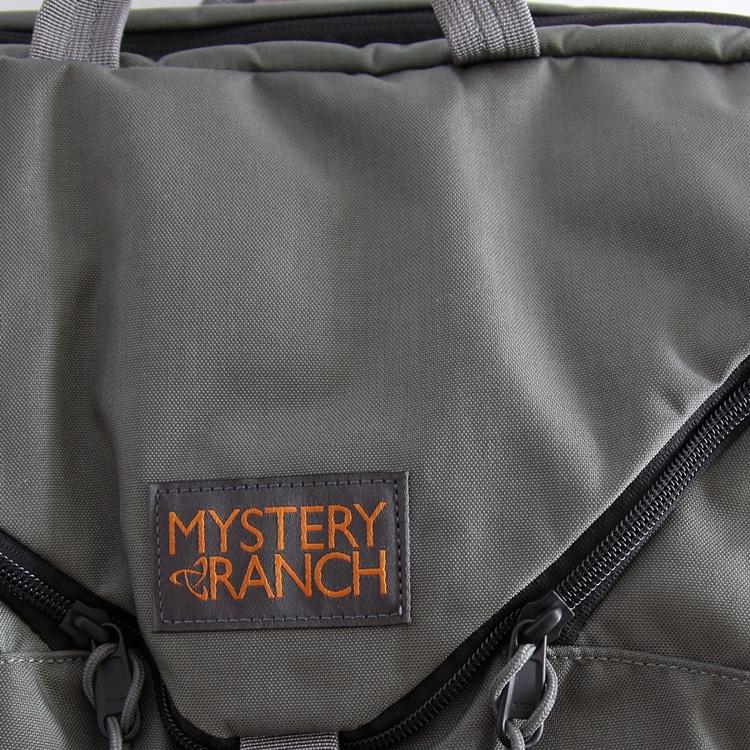 MYSTERY RANCH(ミステリーランチ)3-WAY(3ウェイ)