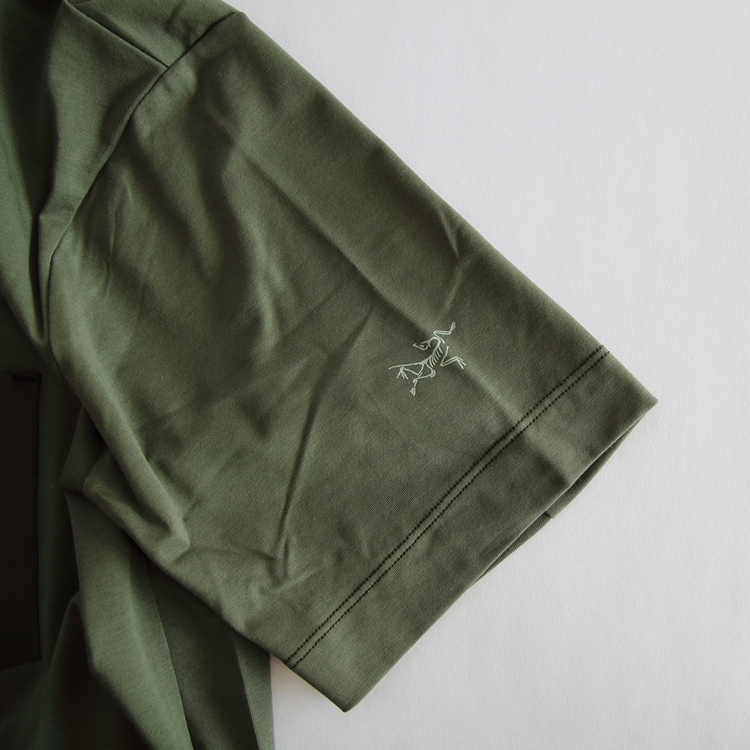 ARC'TERYX(アークテリクス)Anzo T-Shirt Mens(アンゾ Tシャツ)