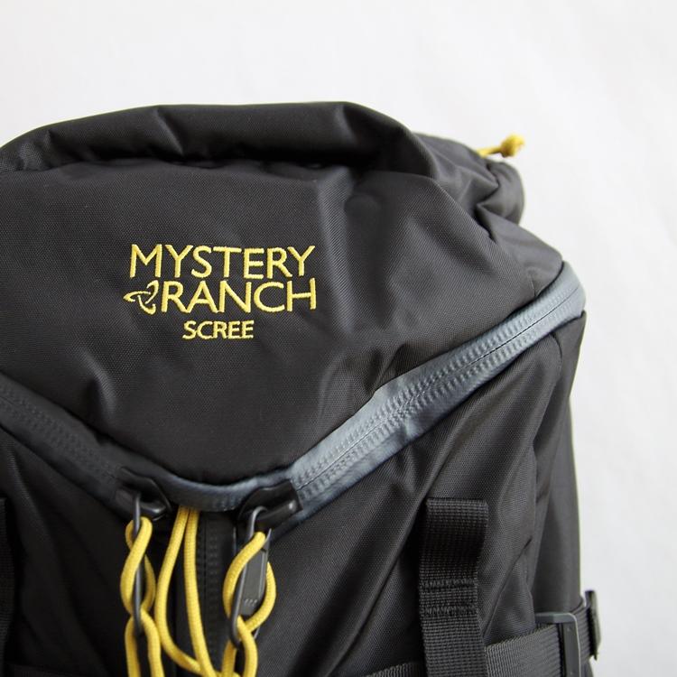 MYSTERY RANCH(ミステリーランチ)Scree(スクリー)