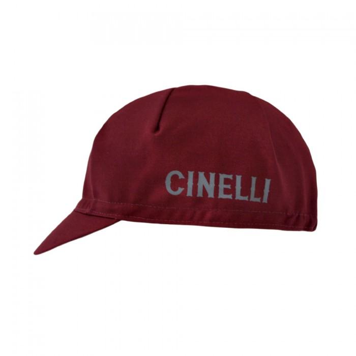 Cinelli(チネリ)CREST CAP (クレストキャップ)