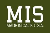 MIS(エムアイエス)ブランドロゴ