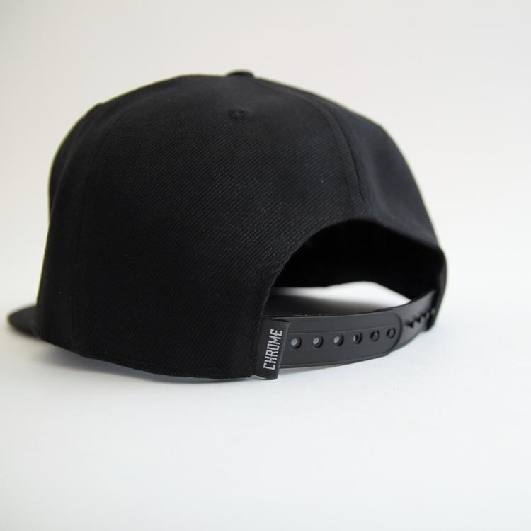 CHROME(クローム)BASEBALL CAP ChromeDagger