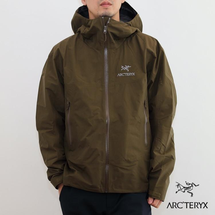 ARC'TERYX(アークテリクス)Beta SL Jacket (ベータSLジャケット)