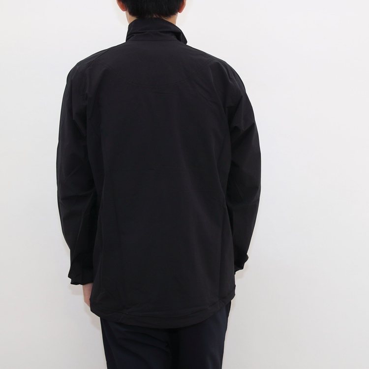 KLATTERMUSEN(クレッタルムーセン)Mithril Jacket(ミスリルジャケット)