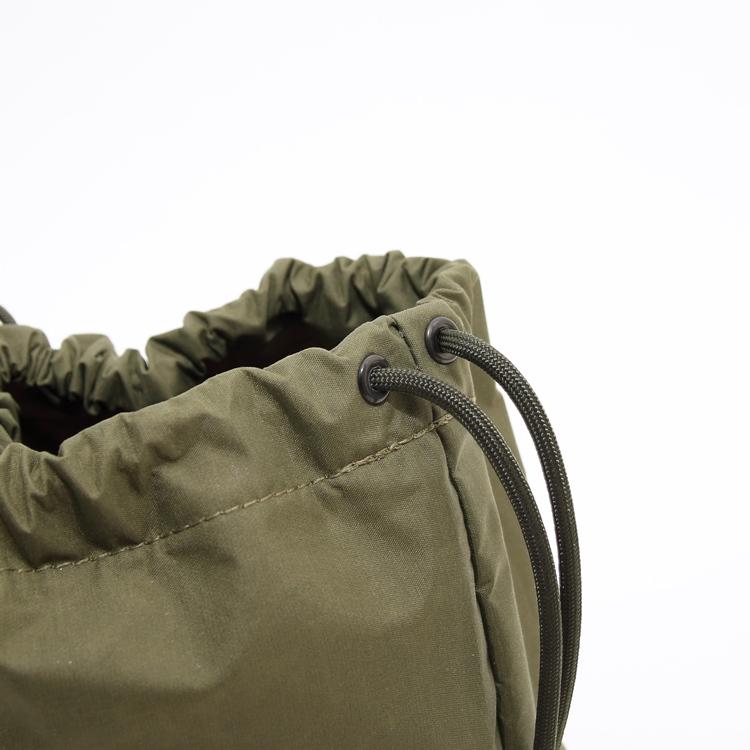 MIS(エムアイエス)Personal Effects Bag(パーソナルエフェクトバック)