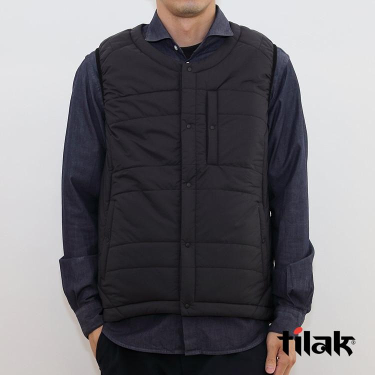 tilak(ティラック)Pygmy Vest (ピグミーベスト)