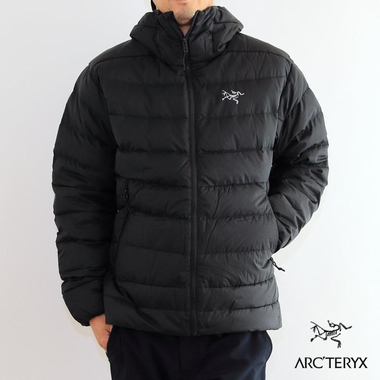 ARC'TERYX(アークテリクス)Thorium AR Hoody(ソリウムARフーディー)