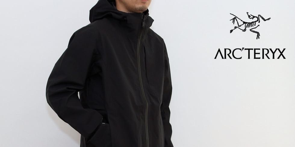 ARC'TERYX(アークテリクス)Sawyer Coat (ソーヤ— コート)