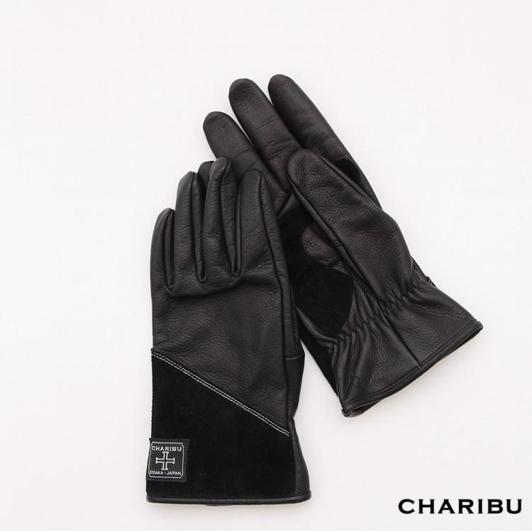 CHARIBU (チャリブ)Leather Glove(レザーグローブ)