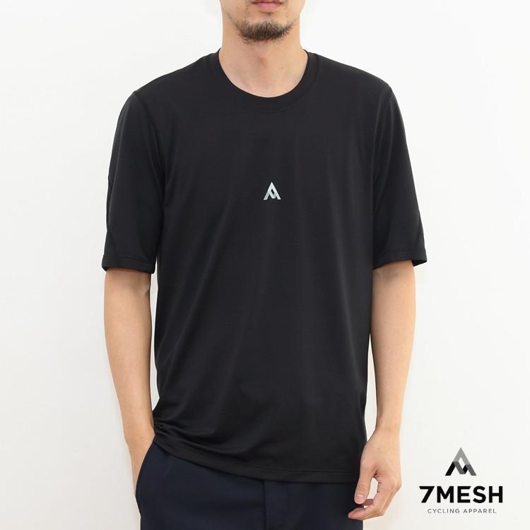 7mesh(セブンメッシュ) Eldorado Shirt SS (エルドラドシャツSS)