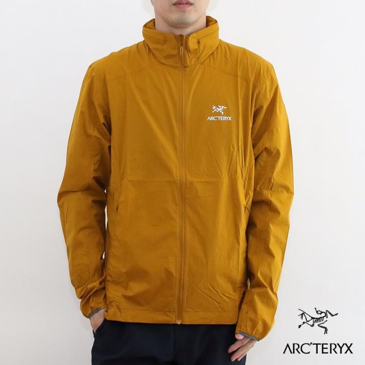 ARC'TERYX(アークテリクス)Nodin Jacket(ノディン ジャケット)
