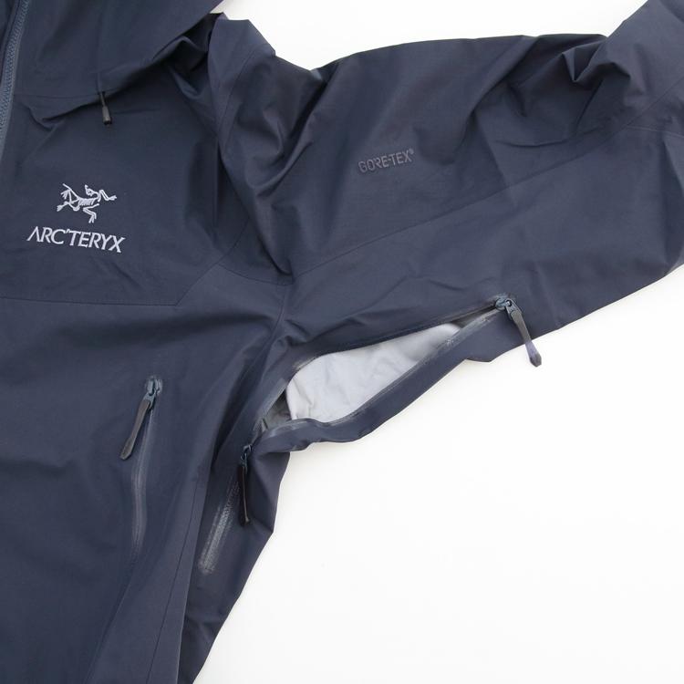 ARC'TERYX(アークテリクス)Beta SL Hybrid Jacket(ベータ SL ハイブリッド ジャケット)