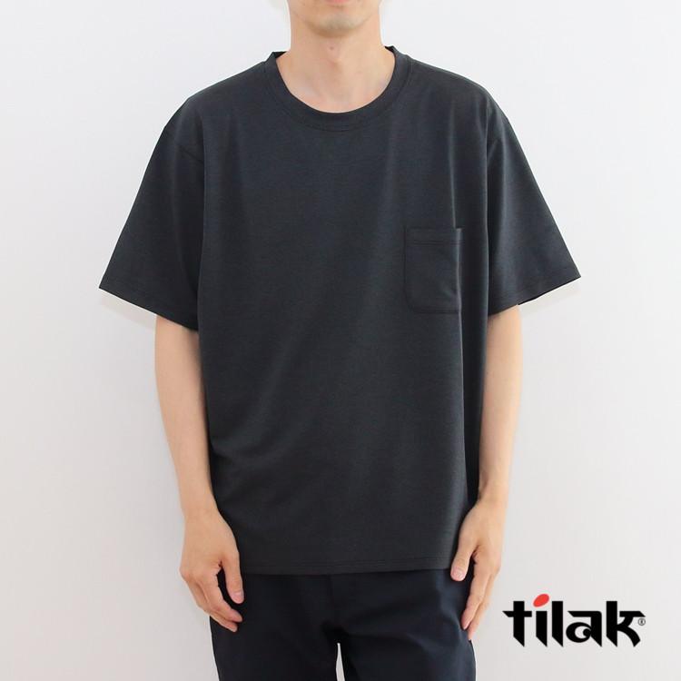 tilak(ティラック)Carat Tee SS(カラットティーショートスリーブ)