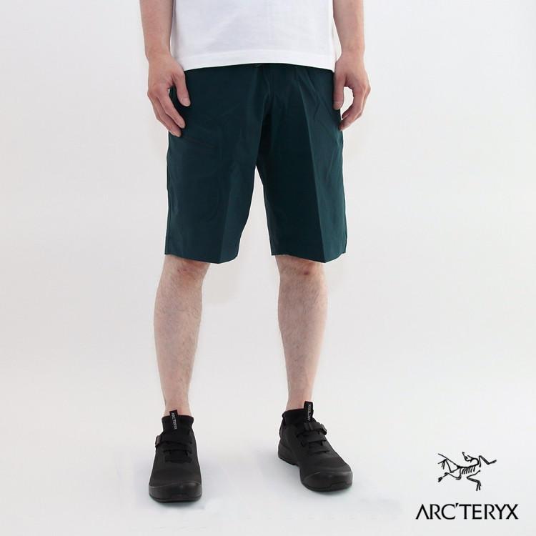 ARC'TERYX(アークテリクス)Lefroy Short(レフロイショーツ)