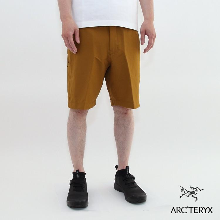 ARC'TERYX(アークテリクス)Creston Short8(クレストンショートパンツ8) Mens