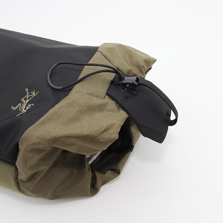 ARC'TERYX(アークテリクス)Arro 20 Bucket Bag(アロー20)