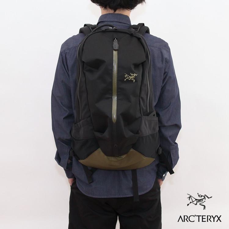 ARC'TERYX(アークテリクス)Arro22(アロー22)