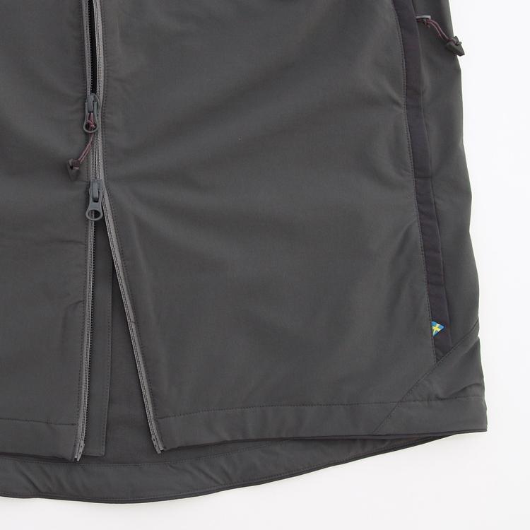 KLATTERMUSEN(クレッタルムーセン)Vanadis 2.0 Jacket(ヴァナディスジャケット)