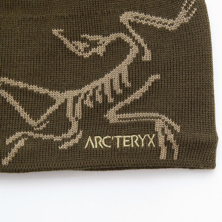 ARC'TERYX(アークテリクス)Bird Head Toque(バードヘッドトーク)