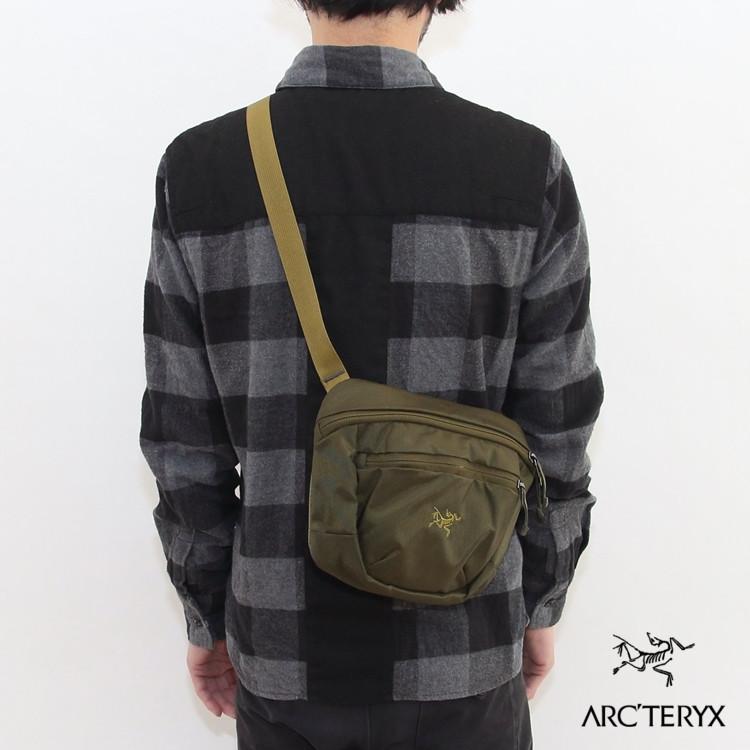 ARC'TERYX(アークテリクス)Maka2(マカ2)