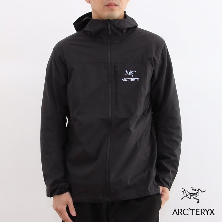 ARC'TERYX(アークテリクス)Squamish Hoody(スコーミッシュ フーディー)