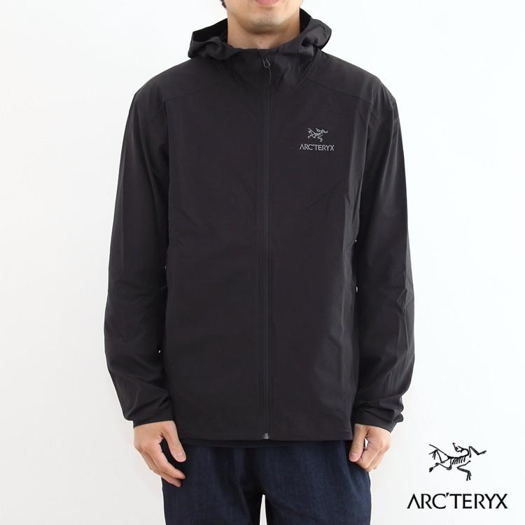 ARC'TERYX(アークテリクス)Gamma SL Hoody(ガンマSLフーディー)