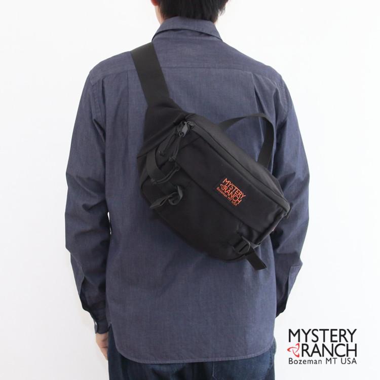 MYSTERY RANCH(ミステリーランチ)HIP MONKEY(ヒップモンキー)