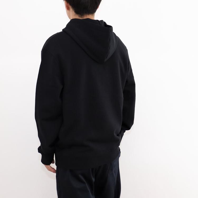 FREDPERRY(フレッドペリー)Graphic Hooded Sweatshirt(グラフィックフーデッドスウェットシャツ)