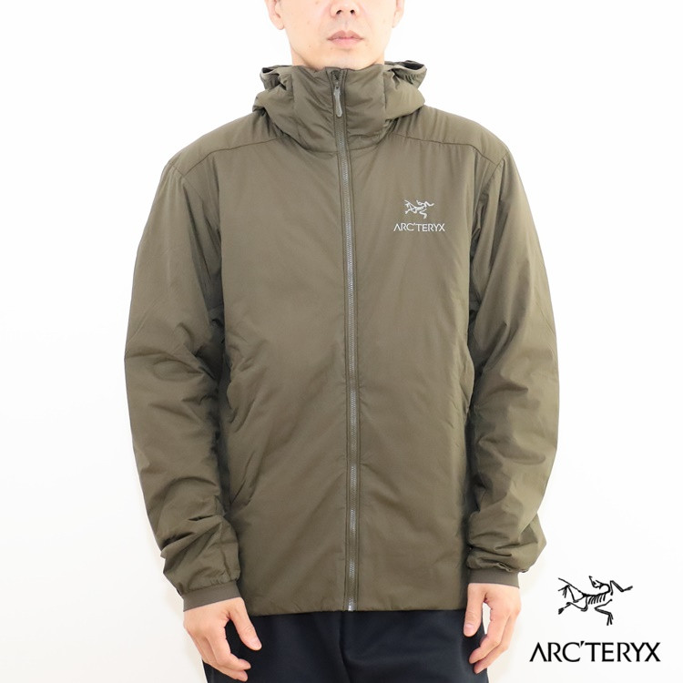 ARC'TERYX(アークテリクス)Atom LT Hoody (アトム LT フーディ)