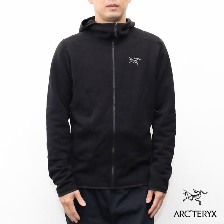 ARC'TERYX(アークテリクス)Kyanite Hoody(カイヤナイトフーディー)
