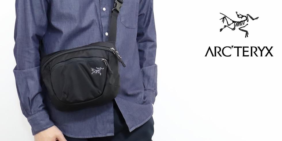 ARC'TERYX(アークテリクス)Mantis 2(マンティス2)