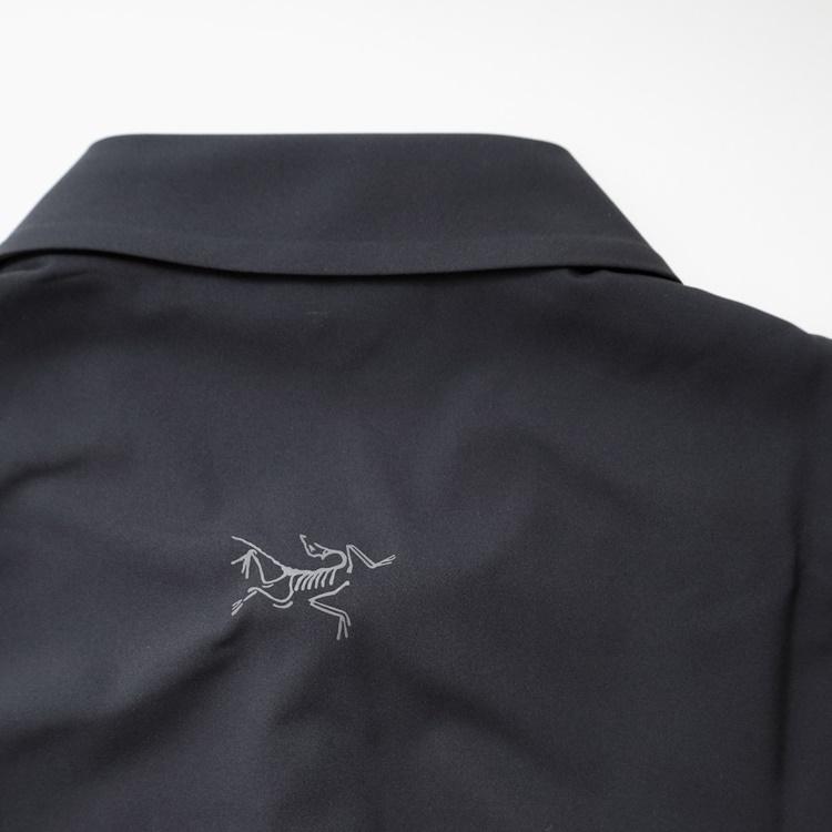ARC'TERYX(アークテリクス)Skyline LS Shirt(スカイラインシャツロングスリーブシャツ)