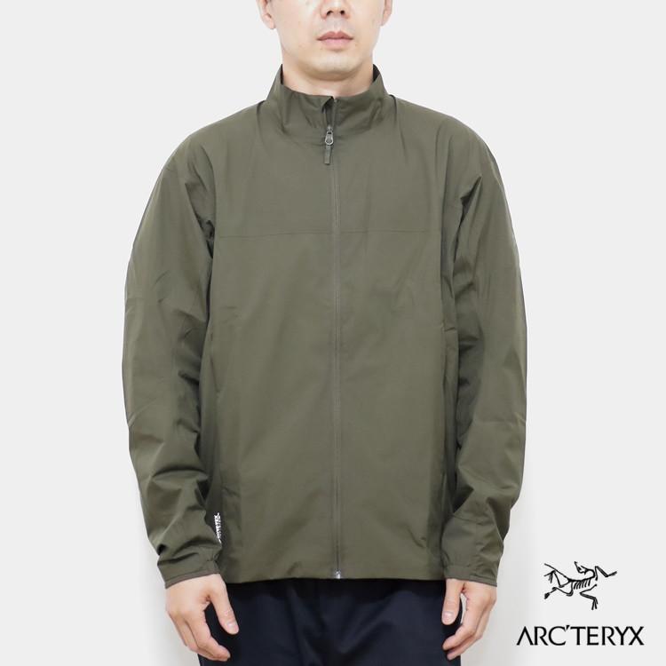 ARC'TERYX(アークテリクス)Solano Jacket(ソラノジャケット)