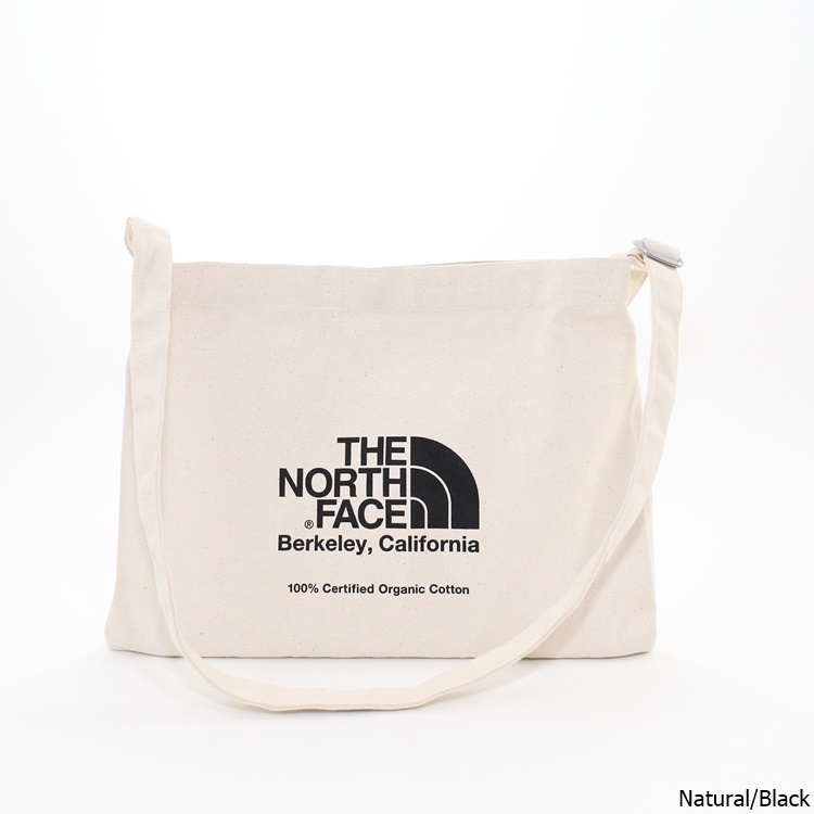 THE NORTH FACE(ザノースフェイ)Musette Bag(ミュゼットバッグ)
