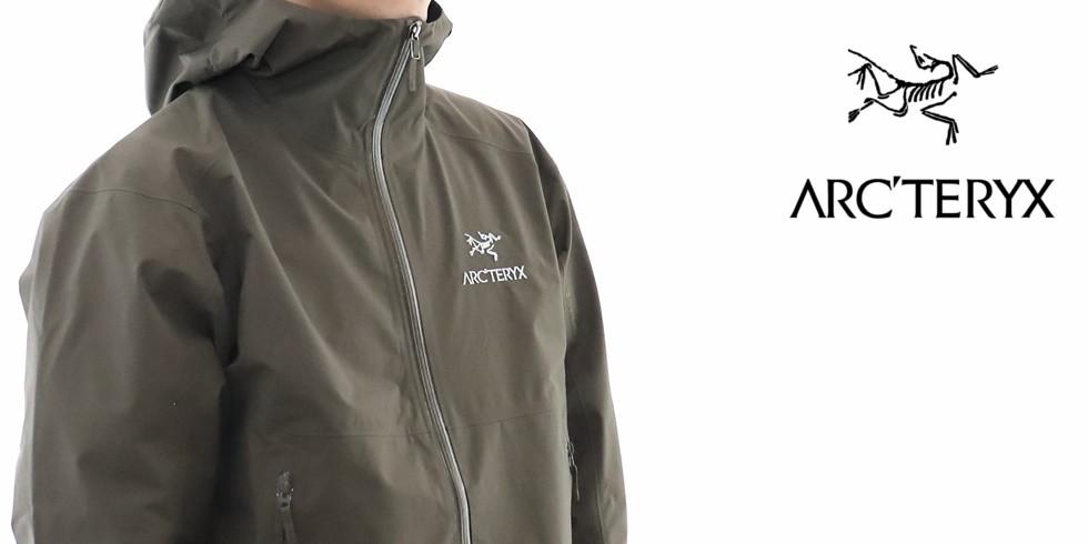 ARC'TERYX(アークテリクス)Zeta SL Jacket(ゼータSLジャケット)