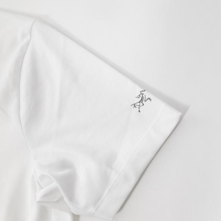ARC'TERYX(アークテリクス)Eris T-Shirt(エリスTシャツ)