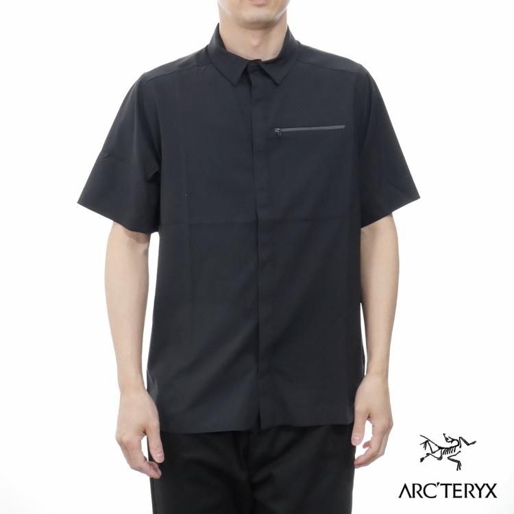 ARC'TERYX(アークテリクス)Skyline SS Shirt(スカイラインシャツショートスリーブ シャツ)