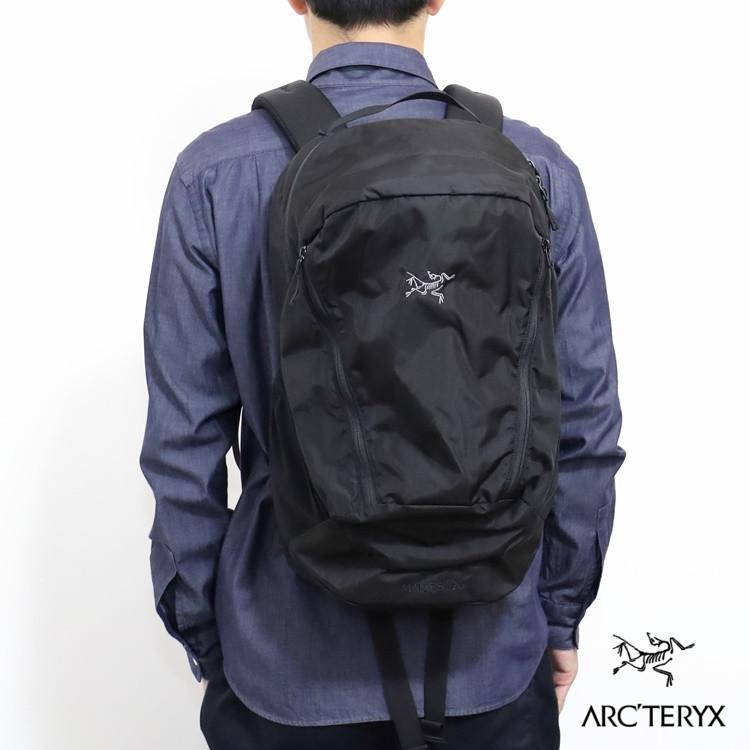 ARC'TERYX(アークテリクス)Mantis26(マンティス26)