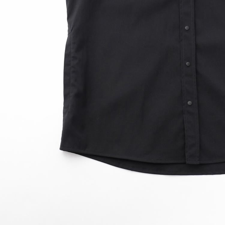 tilak(ティラック)Knight Shirts SS (ナイトシャツ ショートスリーブ)