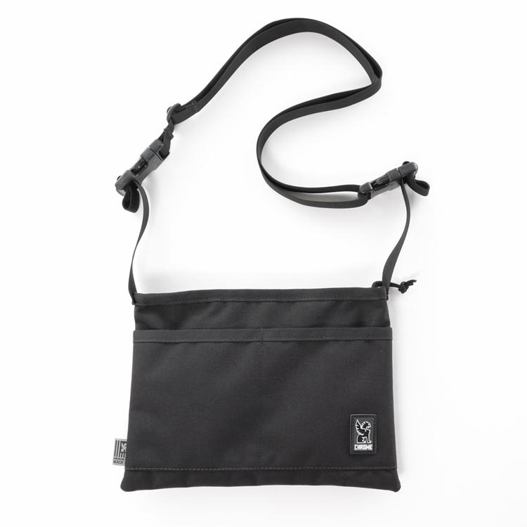 CHROME(クローム)MINI SHOULDER BAG(ミニ ショルダー バッグ)