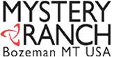 MYSTERY RANCH(ミステリーランチ)ブランドロゴ